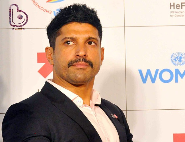 Farhan Akhtar speaks about Wazir, Sultan-Raees Clash and Dil Chahta Hai