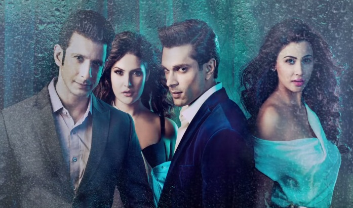 Hate Story 3 10th Day Collection | 2nd Weekend Box Office Report