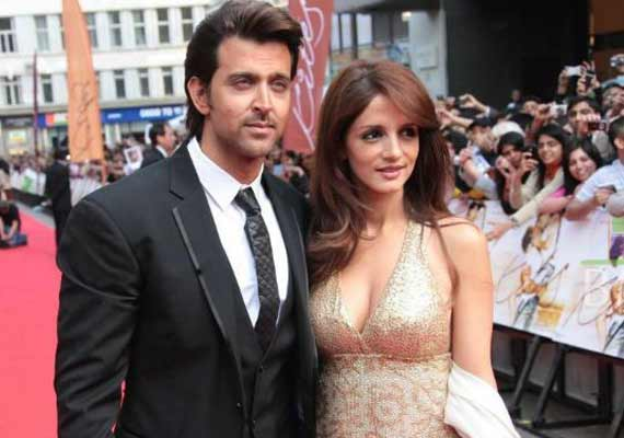 The most surprising breakups  and link ups in 2015- Hrithik and Sussanne