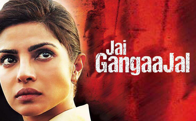 'Madam-Sir' Priyanka Chopra overpowers all in the powerful 'Jai Gangaajal' Trailer