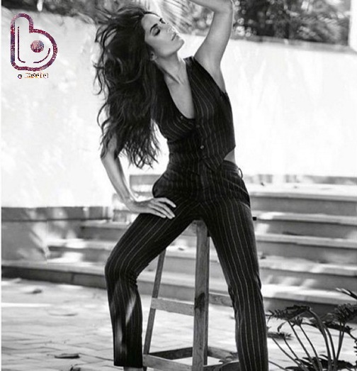 Katrina Kaif gets blunt about her personal life in GQ Interview!