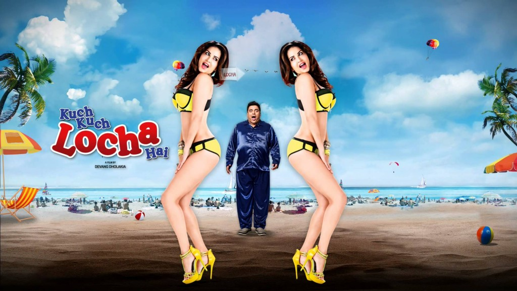 Worst Bollywood Movies of 2015 : Kuch Kuch Locha hai