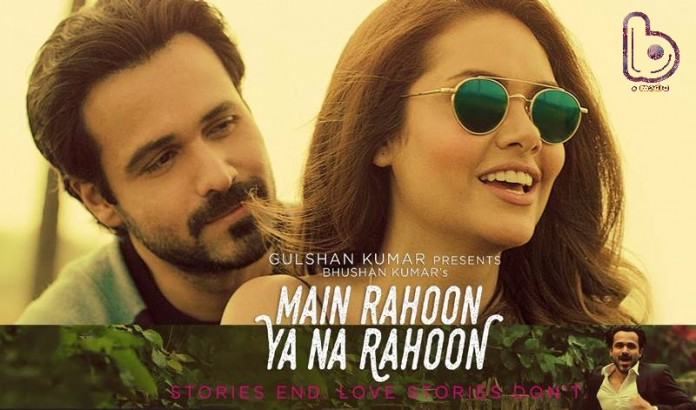 'Main Rahoon Ya Na Rahoon' crosses 10 Million views on YouTube!
