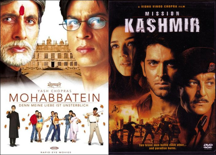 8 Biggest Clashes at Box Office