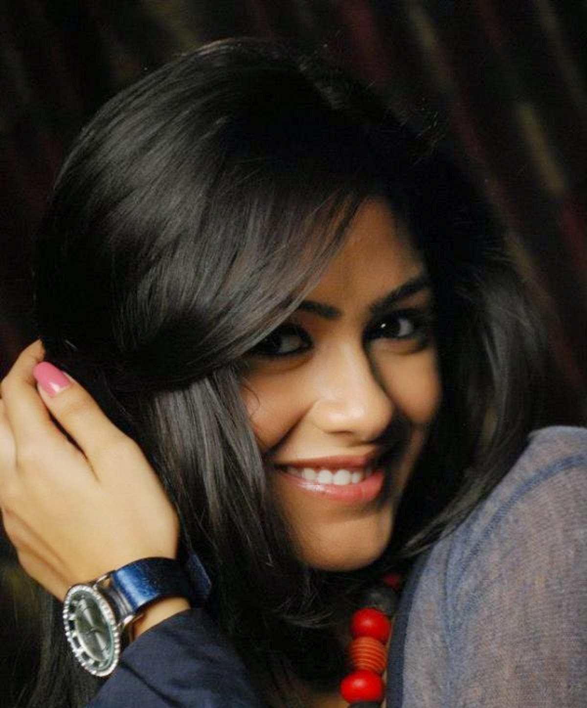 Sultan Actress Update: The Lead Female actor for Salman Khan's Sultan may be Kumkum Bhagya fame Mrunal Thakur