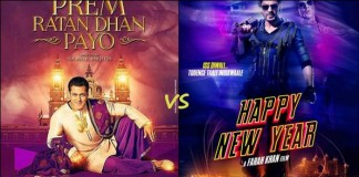 PRDP Worldwide Box Office Collection | Beats Kick, HNY To Become Sixth Highest Grosser