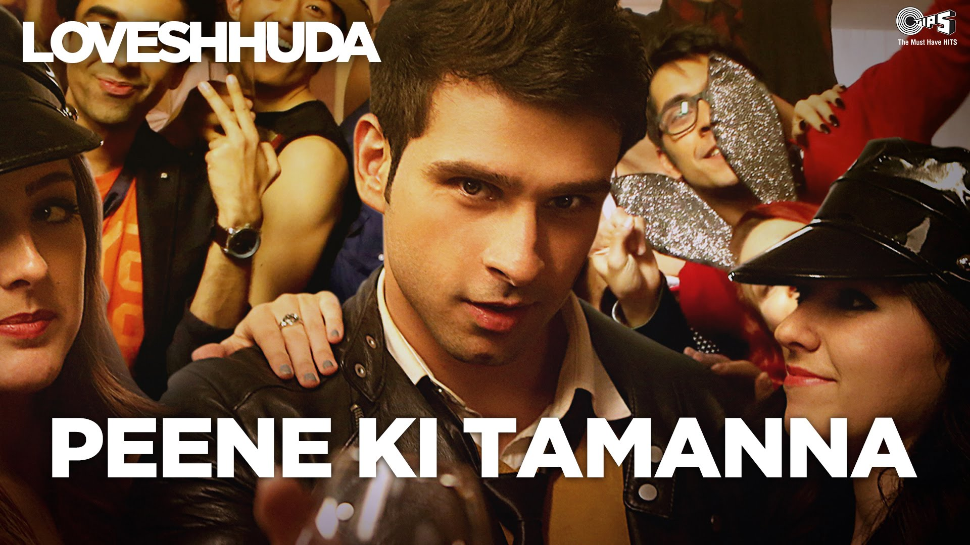Peene Ki Tamanna from 'Loveshhuda' | Party Anthem of the Year