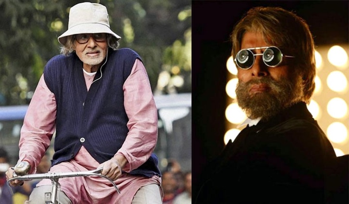 Top 10 Actors of 2015   Based on their Performances