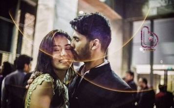 Mira Rajput asked Shahid Kapoor to quit smoking and he obliged!