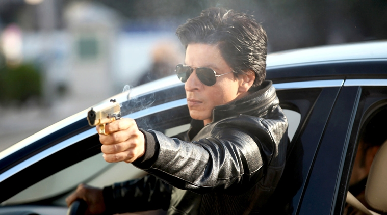 SRK failed to recreate magic with Dilwale