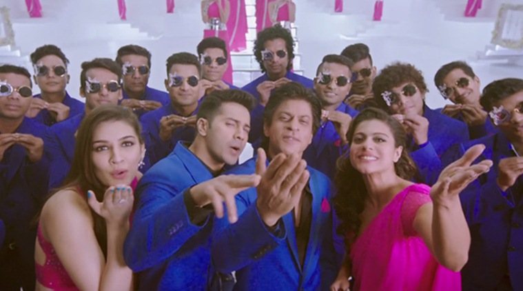 Dilwale 1st Day Collection | 3rd Highest Opening Day Of 2015 At The Box Office
