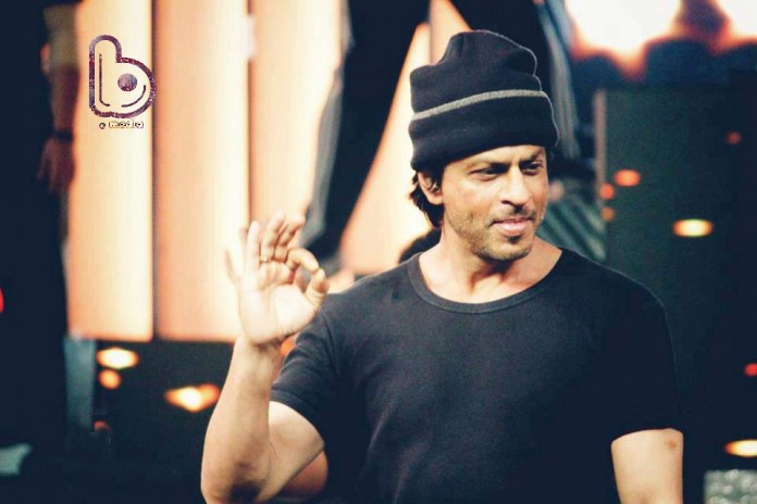 Shah Rukh Khan acquires No. 1 position in 2015 Forbes India Celebrity 100 List!