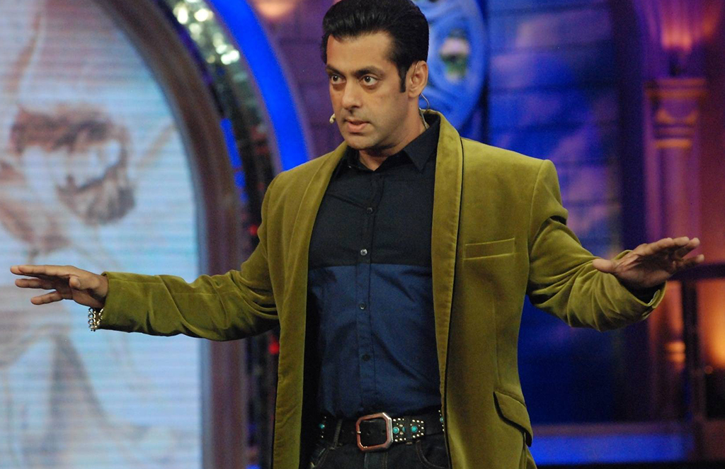 Top 10 Reasons to Love Salman Khan and His Movies: 50th Birthday Special