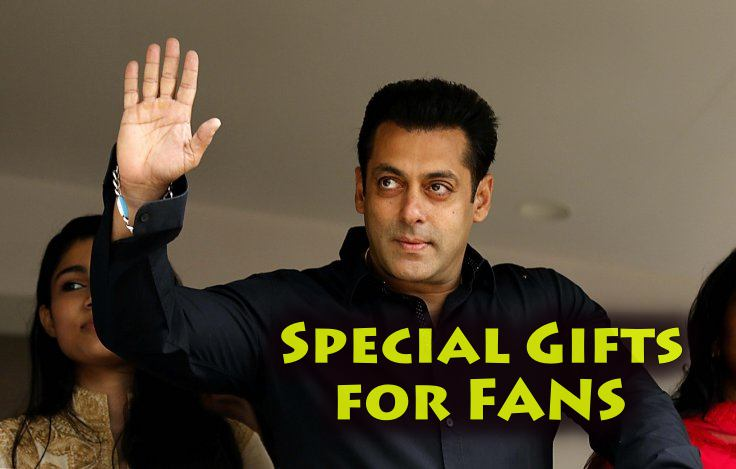 Salman Khan has something really special as his 50th birthday treat for fans!