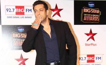 Big Star Entertainment Awards Winner List : Salman Khan, Sonam Kapoor, Varun Dhawan