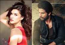 Shahid Kapoor and Kriti Sanon to play lovers in 'Half Girlfriend'!