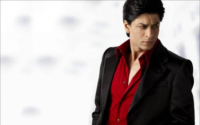 Shahrukh Khan Is The World's Biggest Movie Star