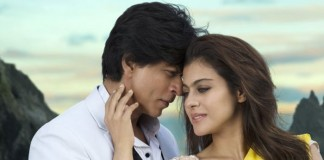 Shahrukh Khan isn't happy with Dilwale's Box Office performance in India