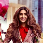 Sonam Kapoor is on Vogue's 100th cover proving her dominance in fashion