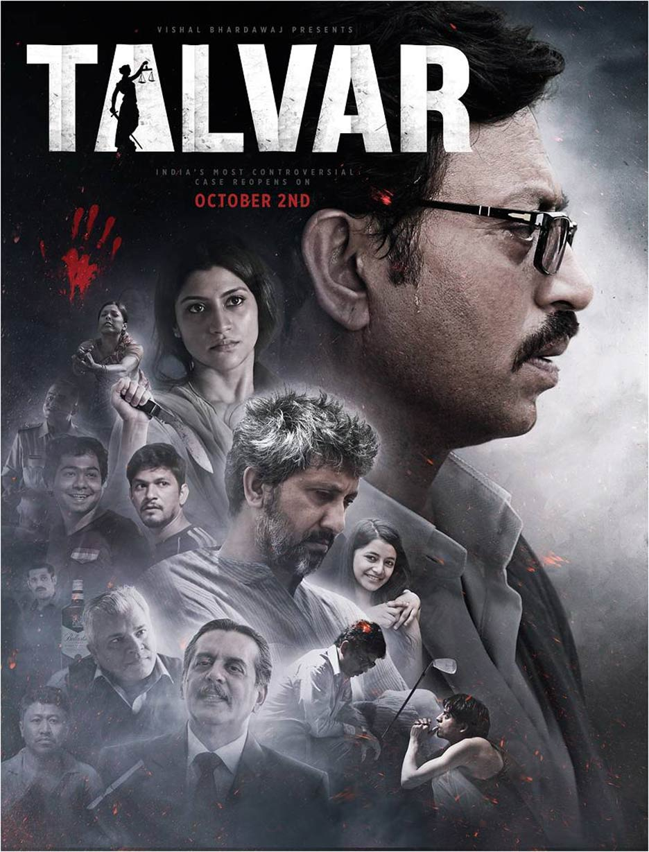 Talvar is one of the best thrillers in recent times