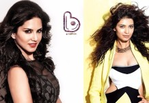 Tina and Lolo - an action flick starring Sunny Leone & Karishma Tanna to release in 2016