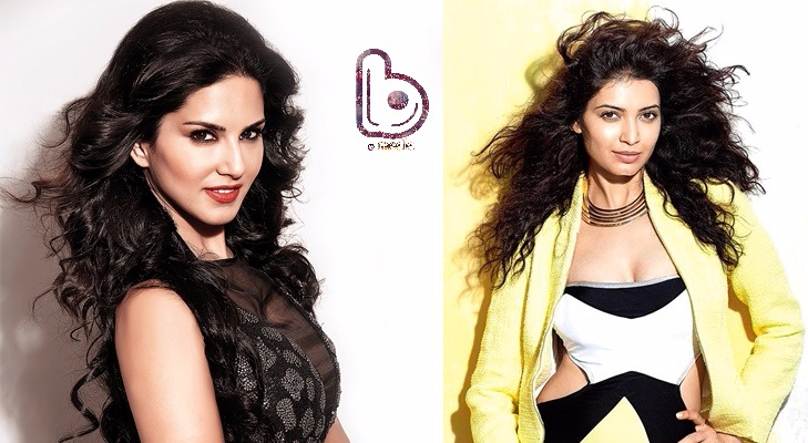 Tina and Lolo – an action flick starring Sunny Leone & Karishma Tanna to release in 2016