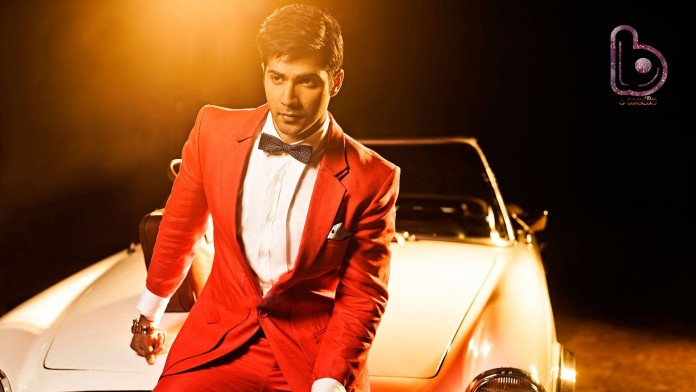 This is what Varun Dhawan has to say about Dilwale and Dishoom