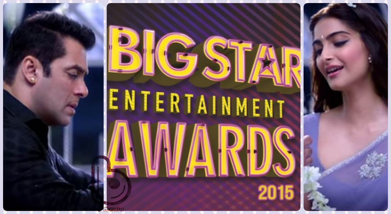 Prem Ratan Dhan Payo fetches Sonam and Salman nomination in Big Star Entertainment Awards