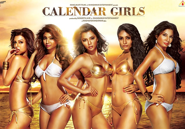 Worst Bollywood Movies of 2015 - Calendar Girls