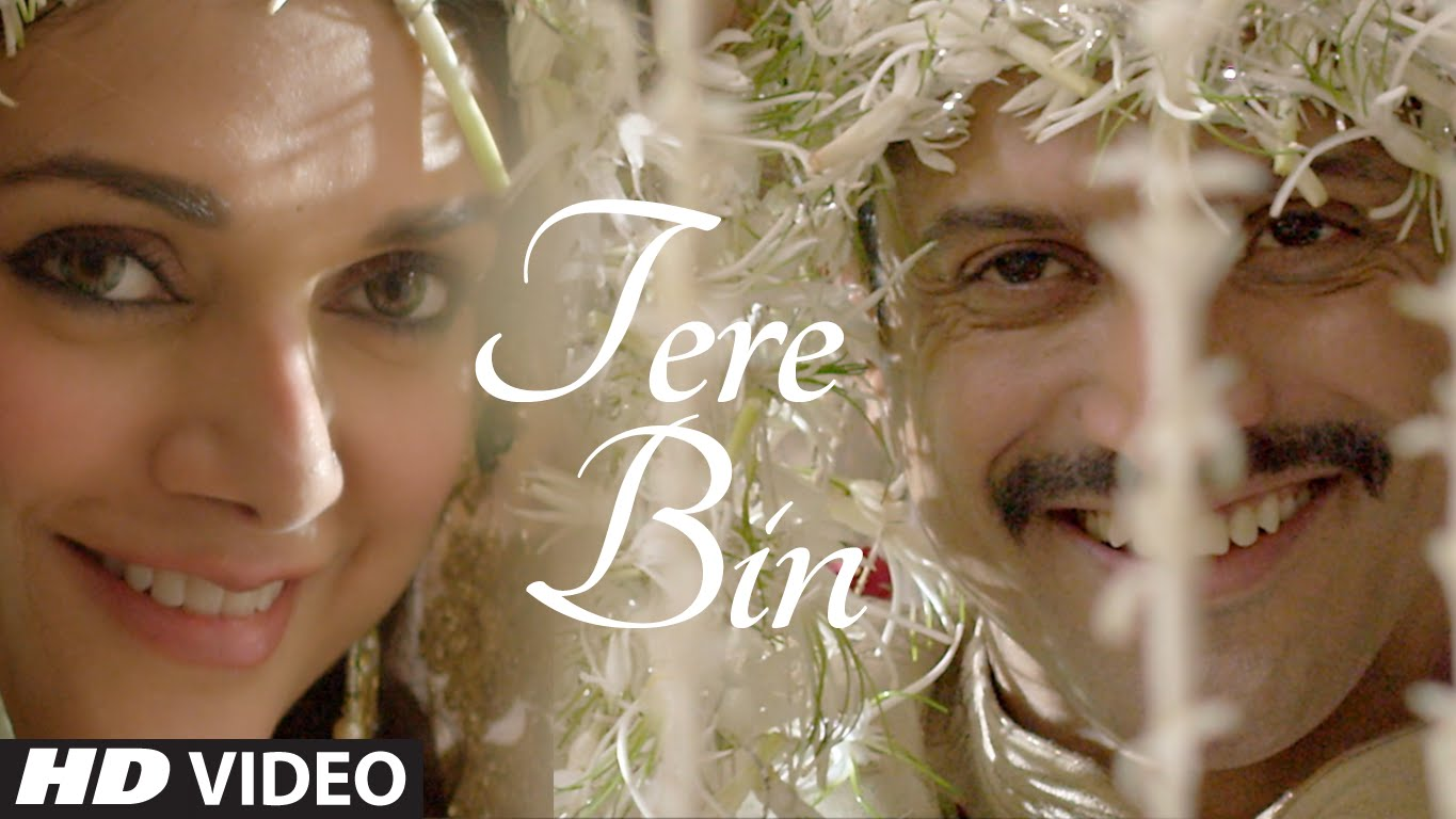 New Song Alert | First song 'Tere Bin' from Wazir is a sweet melody!