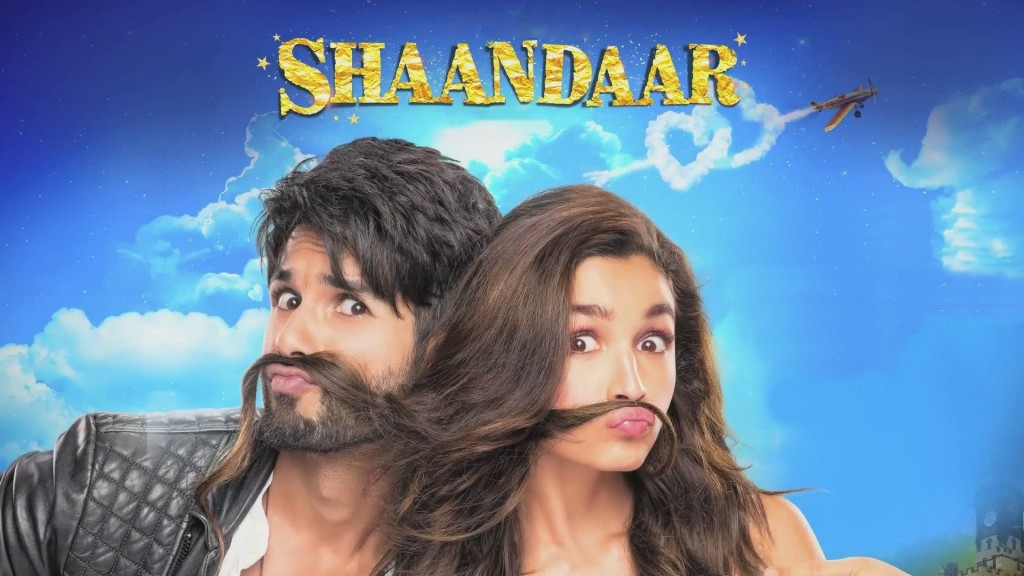 Most Disappointing Bollywood Movies of 2015 : 13 Worst Movies of the year - Shaandaar