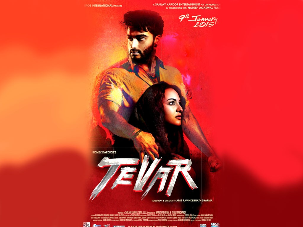 Worst Bollywood Movies of 2015 - Tevar