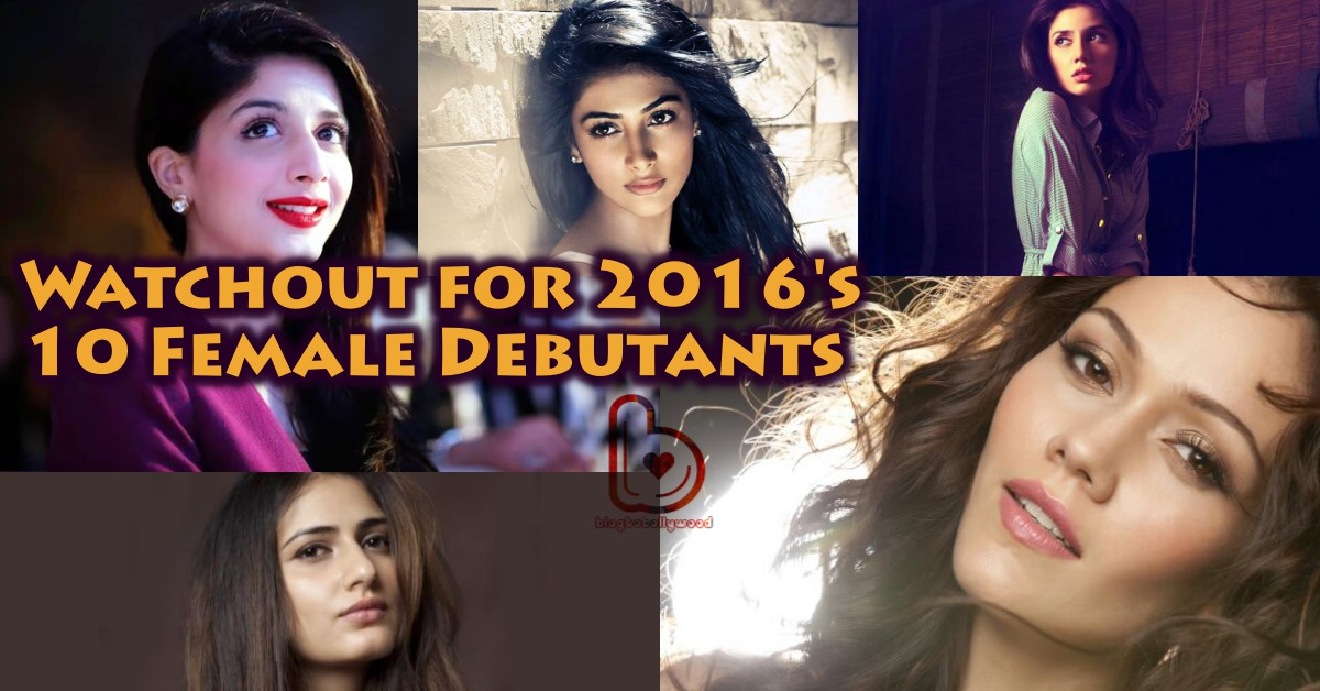 Bollywood 2016: 10 Most Anticipated Female Debutants Of 2016