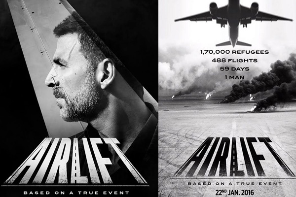 Airlift 7th Day Collection: Becomes highest opening week grosser for Akshay Kumar