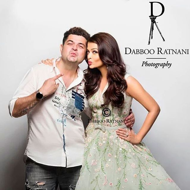 Exclusive Pictures from Dabboo Ratnani's 2016 Calendar Inside: Aishwariya