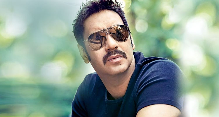 10 Best Movies Of Ajay Devgn: Top 10 Movies Based On IMDb Rating