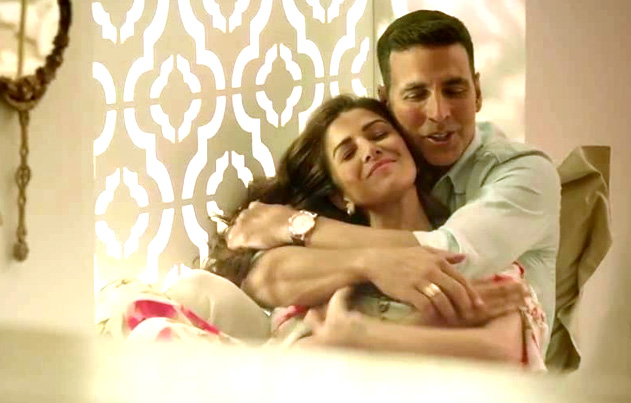 Airlift first weekend collection: 44.3 crores