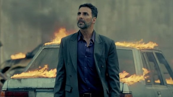Airlift 3rd Day Box Office Collection Update: Super Strong On 1st Sunday