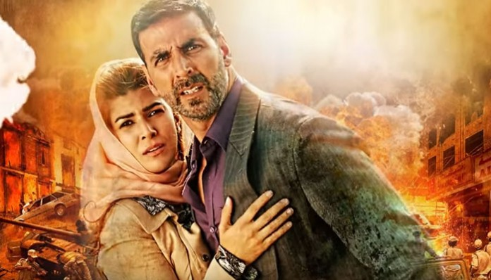 Airlift Box Office Prediction - Set for a decent opening at the Box Office