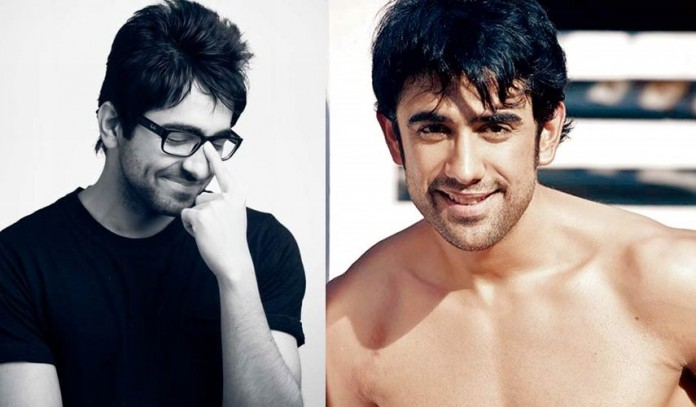Sultan Update: This is how Amit Sadh replaced Ayushmann Khurrana