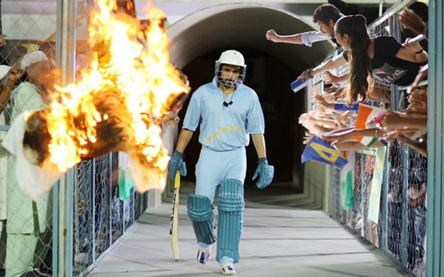 Bollywood Biopics To Be Released In 2016 - Azhar