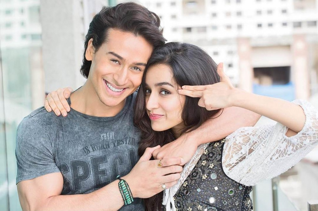 Remakes and Sequels in 2016- Baaghi