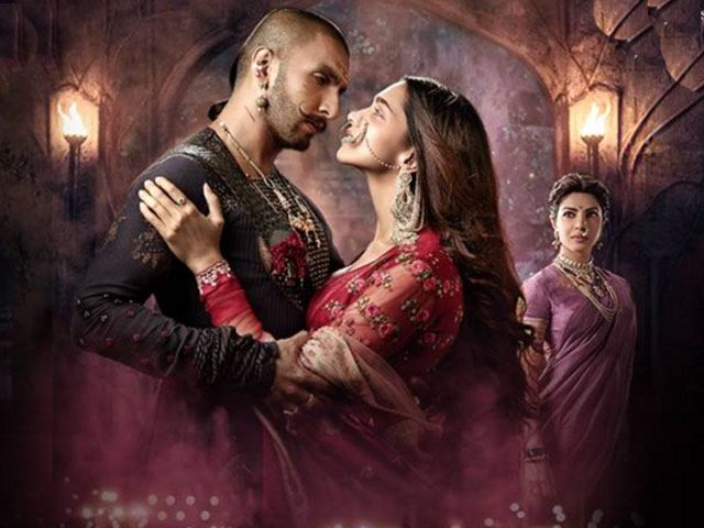 Ranveer Singh's Bajirao Mastani Becomes 12th Grosser Of All Time: 5th Weekend Box Office Collection