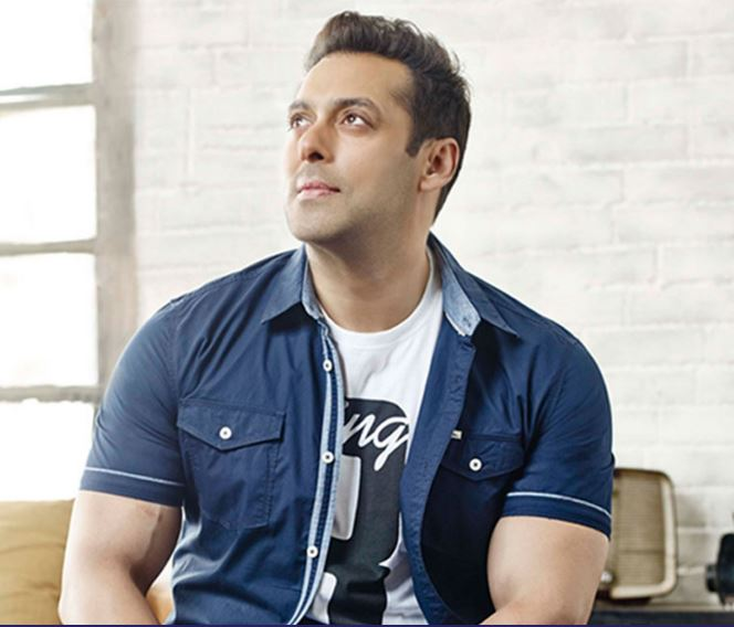 "Salman Khan asked to swish off ""KhanMarketonline"""