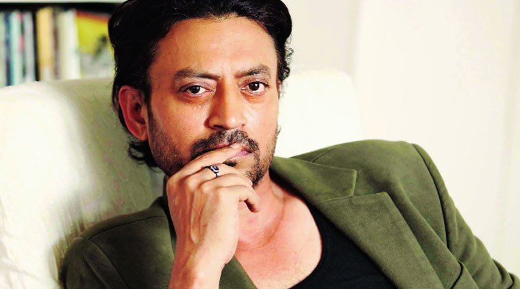 Irrfan Khan Upcoming Movies in 2016 and 2017 with release dates