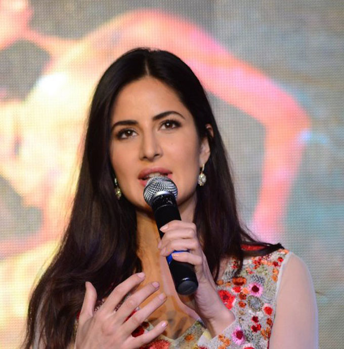 Katrina Kaif's final statement about her breakup