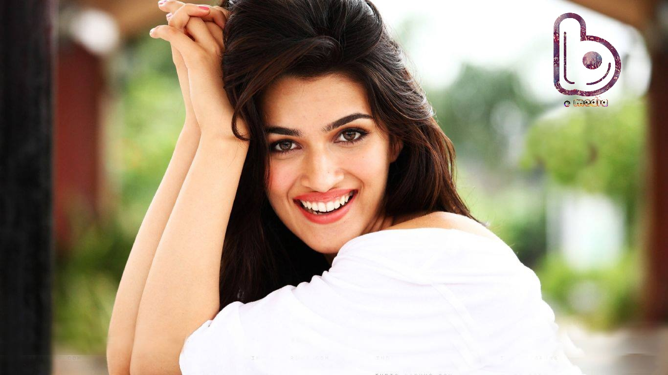 Watch how Kriti Sanon danced at a club in Delhi on NYE without being recognized!