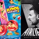 Airlift Vs KKHH3 First Weekend Collection: 3 Days Box Office Comparison