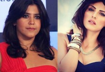 Ekta Kapoor not happy with Kya Kool Hain Hum 3 leading lady Mandana Karimi