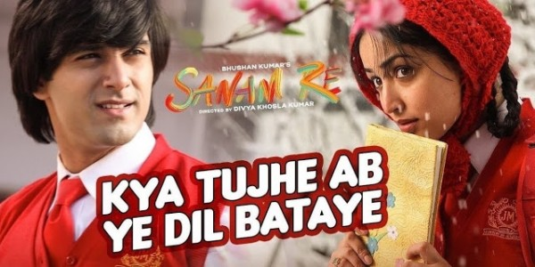 Kya Tujhe Ab Ye Dil Bataye Video Song From the movie Sanam Re